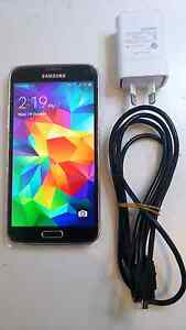 Samsung Galaxy S5 4G LTE SM-G900 16GB USED very good condition Fairfield Fairfield Area Preview