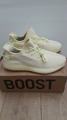 Adidas yeezy boost 350 v2 butter US 10UK 9.5