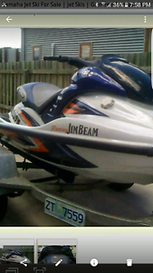 Yamaha jetski Moonah Glenorchy Area Preview