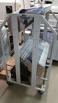 Philips Assembleon Yamaha Feeder Storage Cart CL FV 2 rows