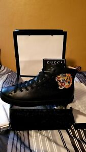 Gucci Tiger Shoes-Half retail price-AUTHENTIC with proof