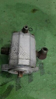 Ransomes Ar 250 Hydraulic Deck Motor Flat Drive Price For One