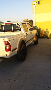 2004 holden rodeo Campbellfield Hume Area Preview