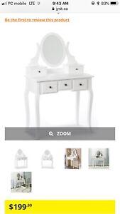 Bathroom Vanity Jysk vanity | buy and sell furniture in edmonton | kijiji classifieds