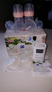 Spectra 9 plus double electric breast pump Cranbourne East Casey Area Preview
