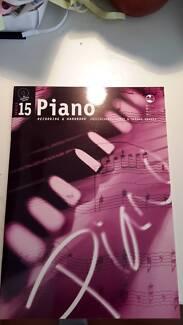 AMEB Series 15 Piano Recording Preliminary to Grade 2 Kew Boroondara Area Preview