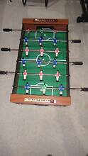 Table soccer game in good condition. Heathcote Sutherland Area Preview