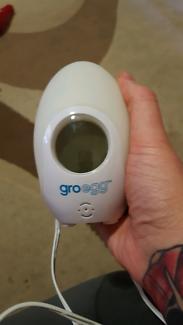 Ergo Gro Egg