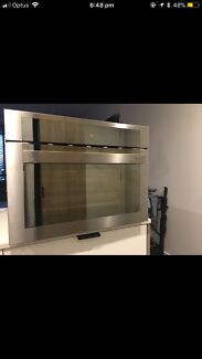 Combi-Steam Oven Brand New (Need Gone Asap)