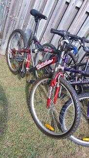 Cyclops mountain bike  Merrimac Gold Coast City Preview