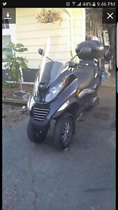2007 Piaggio MP 3 250, priced to sell $2350.00