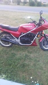 Honda 750 for sale or trade