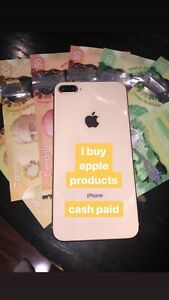 i buy apple products cash paid