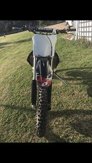 Honda CRF 450rb
