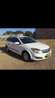 2008 Holden Astra AH Auto Wagon Finance Available