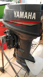 Yamaha outboard 70hp