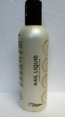 Tammy Taylor - Nail Liquid Original 8oz - Monomer  (Tammy Taylor Original Liquid)