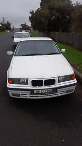 Bmw 318i  unregistered Wollongong Wollongong Area Preview