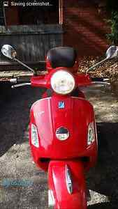 Vespa GTS 250 Parts from $50 Strathfield Strathfield Area Preview
