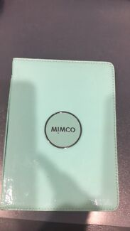 iPad Mini Mimco Case - Mint Green