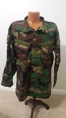 New without Tags Beyond A9 Mission Blouse Large Woodland Field Shirt SOCOM JSOC