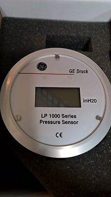 Ge Druck Lp1000 Lpx1010-c2sda-1 Low Pressure Sensor