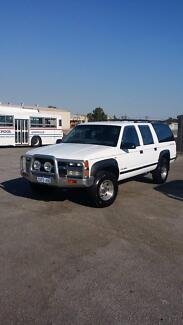 1998 Chevrolet Suburban 2500 Spearwood Cockburn Area Preview