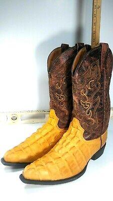 998938b7a81 セカイモン | alligator exotic rare western boot | eBay公認海外通販 ...