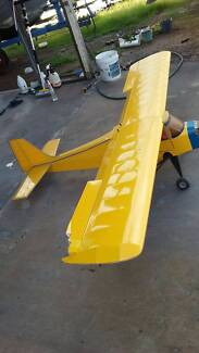 R/C plane and essesories