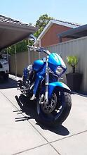 2012 M109R Limited Edition Flinders Park Charles Sturt Area Preview