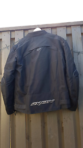 Motorbike jacket Ormeau Hills Gold Coast North Preview