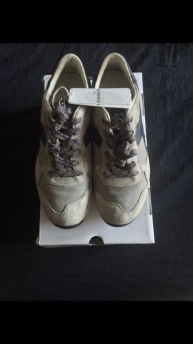 Diadora Trident C W Size 9 Grey New