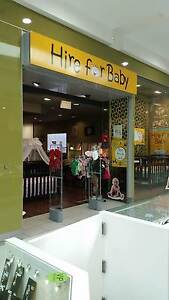 HIRE FOR BABY TOWNSVILLE AND RESTRAINT FITTERS Kirwan Townsville Surrounds Preview
