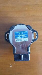 Toyota MR2 THROTTLE POSITION SENSOR 89452-20050 Yeerongpilly Brisbane South West Preview