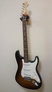 Fender Stratocaster electric guitar MIM Newcastle Newcastle Area Preview