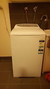Fisher and Paykel 6kg Top Loader Washing Machine Leanyer Darwin City Preview