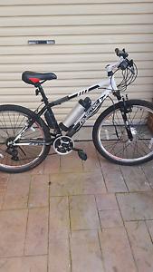 250watt bicycle Wallsend Newcastle Area Preview