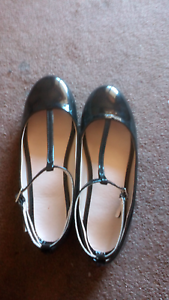 Ballet shoes Dysart Southern Midlands Preview