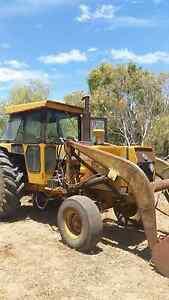 Chamberlain tractor 4480 Padbury Joondalup Area Preview