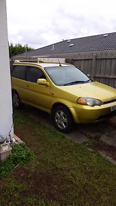 Honda HRV for sale Southbank Melbourne City Preview