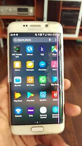 Samsung Galaxy s6 edge network unlocked to work with any carrier