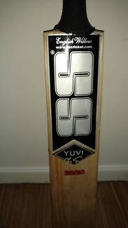 SS Cricket bat junior