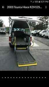 TIEMAN WHEELCHAIR LIFT (ELECTRIC) Midway Point Sorell Area Preview