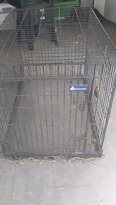 Dog/pet cage Lochinvar Maitland Area Preview
