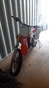 2016 honda crf 250r New Auckland Gladstone City Preview
