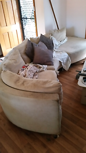 3 Piece Corner Lounge Bomaderry Nowra-Bomaderry Preview
