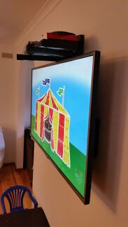 TV Mounting Bracket+1 antenna point+free 5m HDMI  Fully installed Narre Warren Casey Area Preview