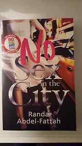 No Sex in the City - Randa Abdel-Fattah Helena Valley Mundaring Area Preview