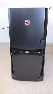 Computer PC Quality Older Desktop : Intel Quad Core : Gigabyte MB Garden Suburb Lake Macquarie Area Preview