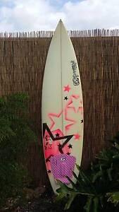 Surfboard. Urgent Sale. Mandurah Mandurah Area Preview